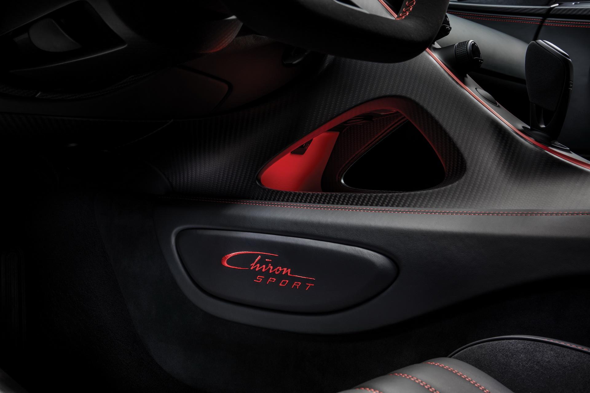 2018 bugatti chiron sport 16 carviser. Black Bedroom Furniture Sets. Home Design Ideas
