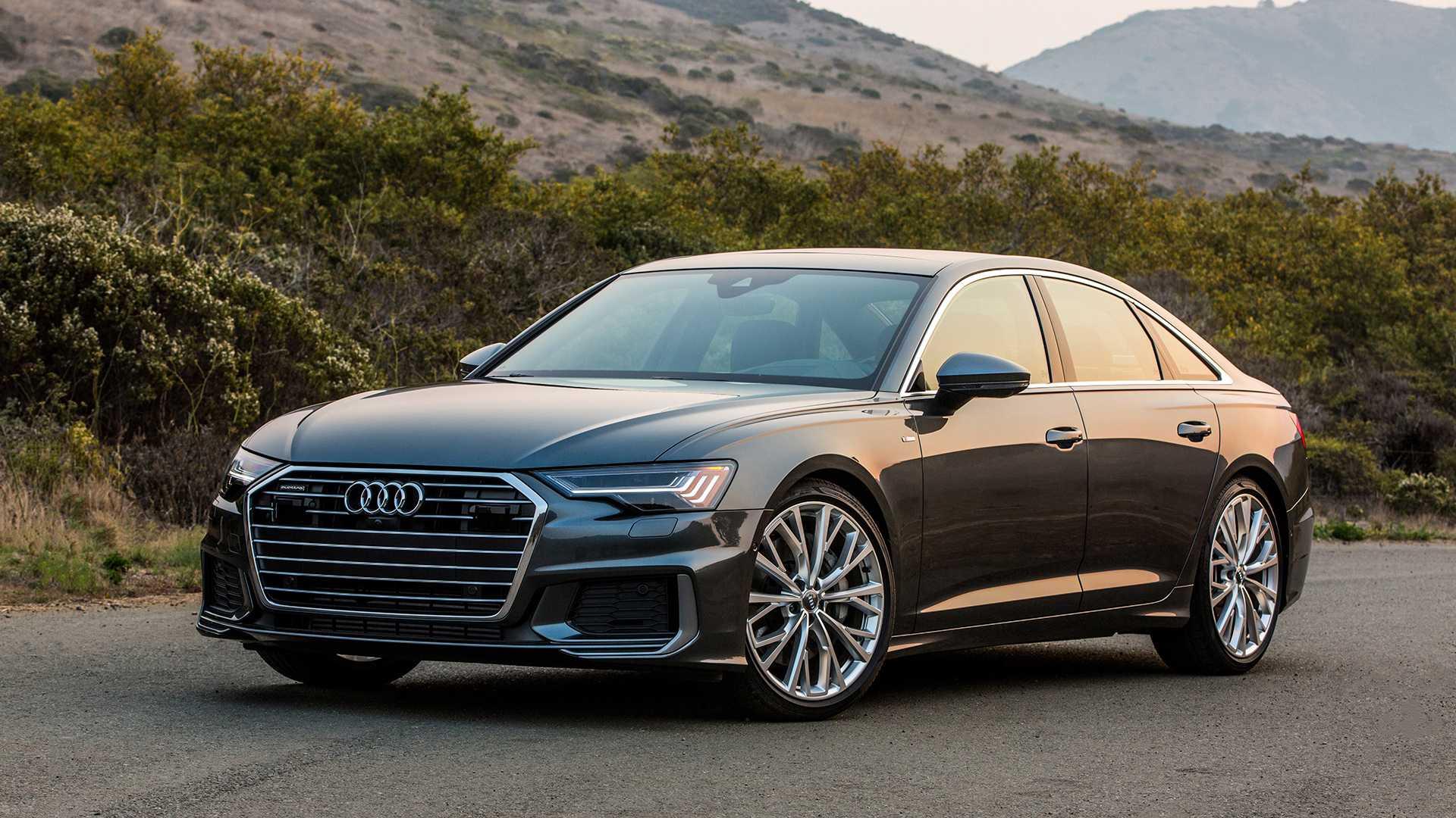 Yenilenen Audi A6 artık Türkiye pazarında! - Carviser